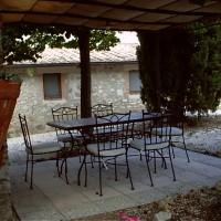 La veranda del casalino